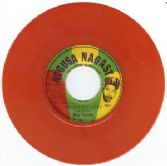 Big Youth - Chucky No Lucky / Waterhouse Rock (Negusa Nagast) UK 7""